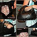 Couture: sac véronique