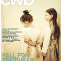 Creme anglaise featured in cwb magazine !