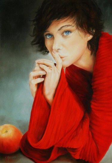 Eliane Marque - Eve
