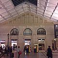 Gare Saint-Lazare (Salle des pas perdus)