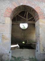 Les Gobets, lavoir, entrée (58)