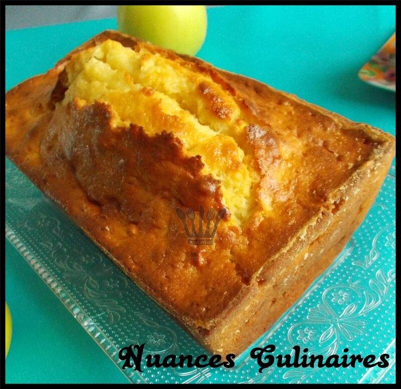 cake pommes yaourt (3)