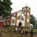 85_Kasongo - la cathédrale