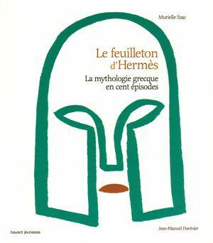 Le feuilleton d'Hermès Murielle Szac Lectures de Liliba 2