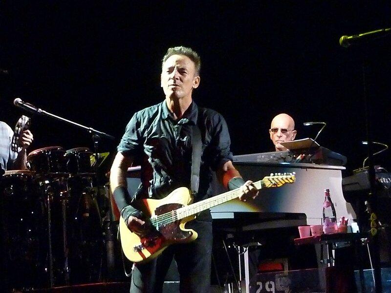 2013 09 Bruce Springsteen Espaço das Americas SP 56