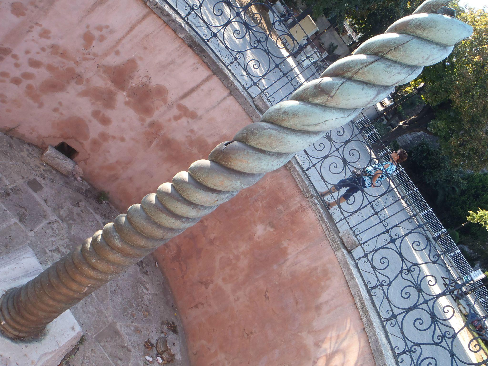 turquie istanbul l'hippodrome
