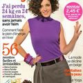 Le magazine weight watchers