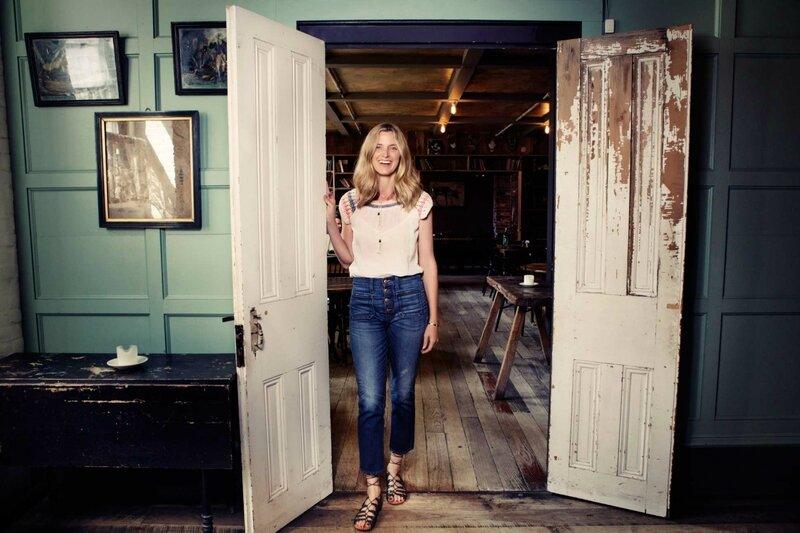 Amanda Brooks at home in oxfordshire jpeg (7)