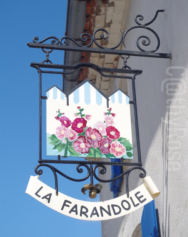 && Talmont sur Gironde (2)
