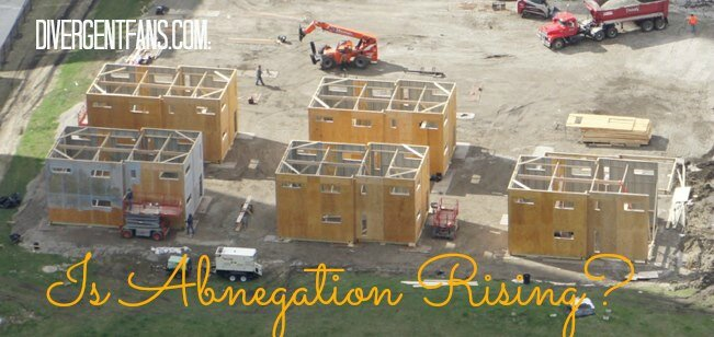 Abnegation place