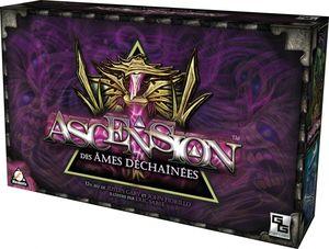 Boutique jeux de société - Pontivy - morbihan - ludis factory - Ascension