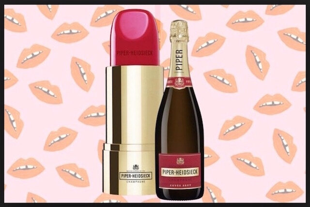 piper heidsieck champagne le rouge 1