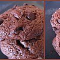 -page 22- cookies aux noix de pécan caramélisées et pépites de chocolat