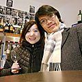 Chu & Cheng, Taïwan, 29-12-2011