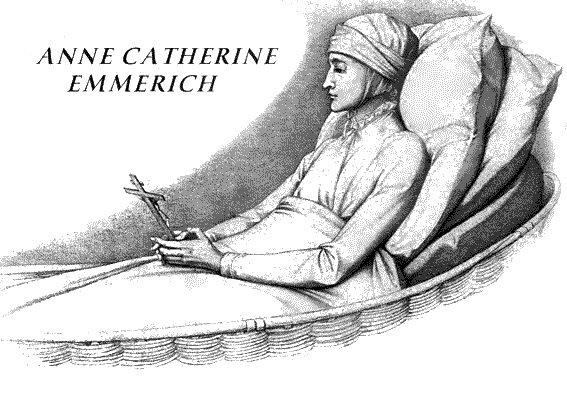 Anne-Catherine-Emmerich