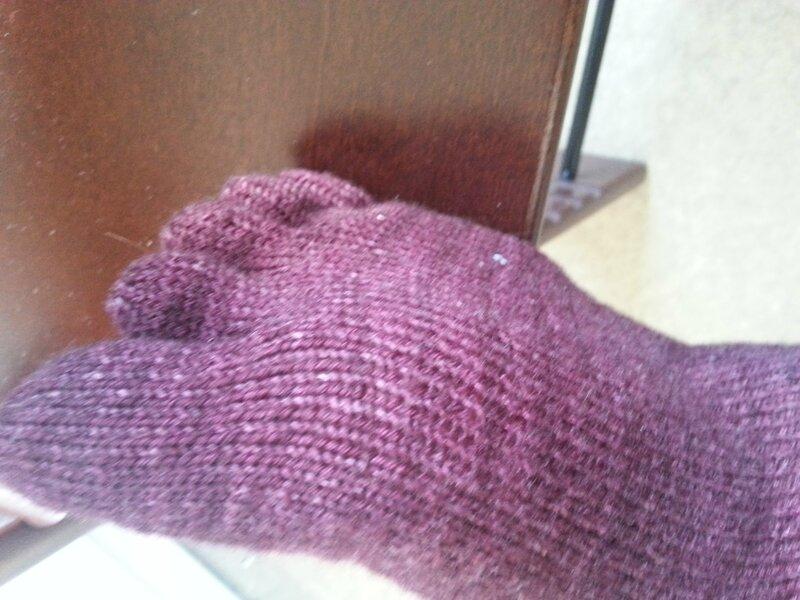 Fan tabi 5 toes socks_103107
