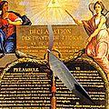 Sociétés secrètes et révolutions - qui a organisé la révolution française ? #illuminati #franc-macon