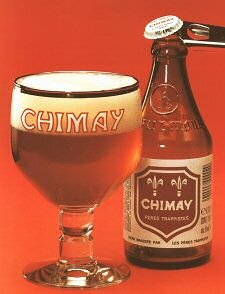 chimay blanche triple 8%