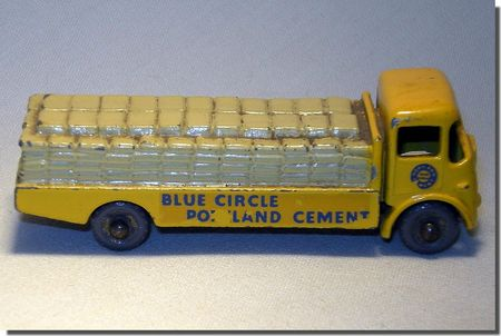 Lesney Matchbox 51 A 5-4