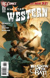 all star western 6