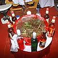 Le désenvoutement du maitre marabout tcheka du benin