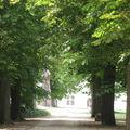abbaye de bomport