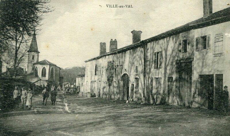 Ville au Val 325e R
