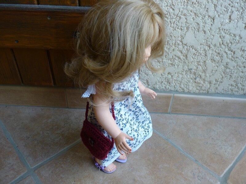 Handy bag pour poupée (3)