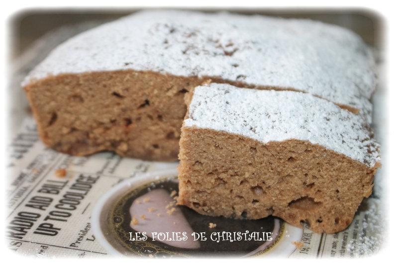 Gâteau minute 10