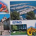 Échange cartes de nos régions *mai*