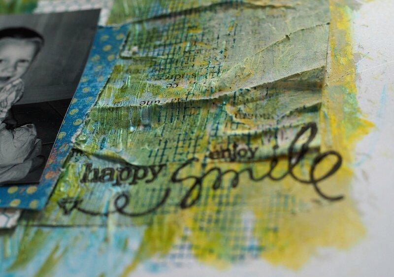 happy enjoy smile détails