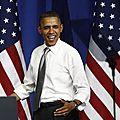 Bon anniversaire m. le président !
