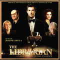 The librarian : curse of the judas chalice
