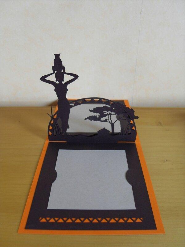 crepuscule africain - 2