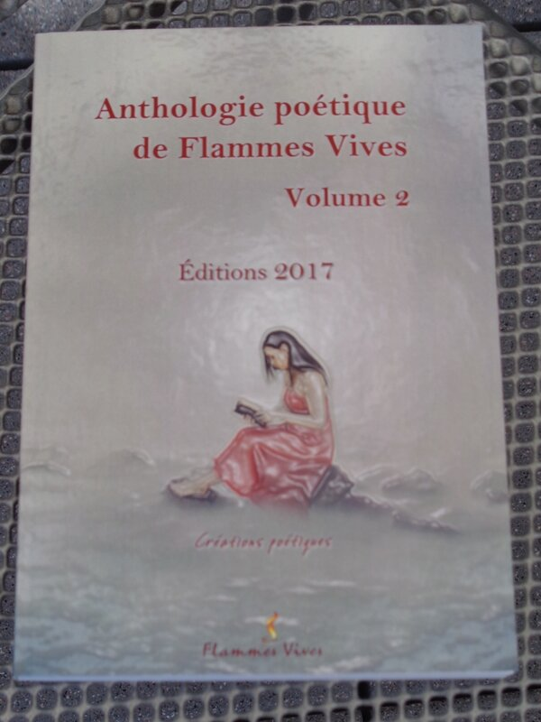 Anthologie 003