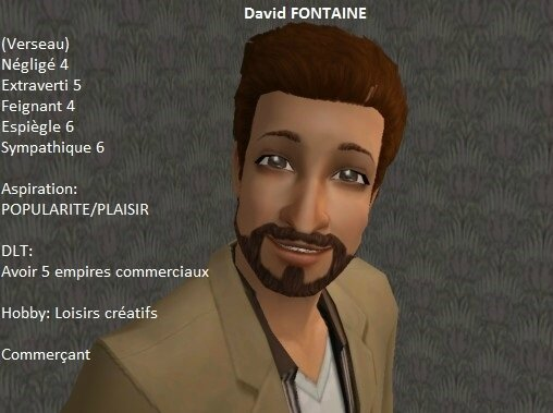 David Fontaine