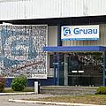 QT_Visite entreprise GRUAU à Laval