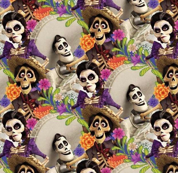 Fêtes des morts (Mexique)