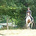 Jeux équestres manchots - parcours de pleine nature après-midi (5)
