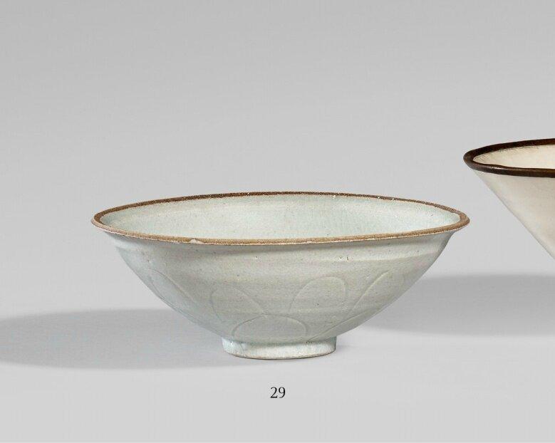A Qingbai bowl