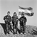 2015 : Peshmerga Kurdistani
