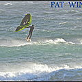 Pat wing @ eole figari !...