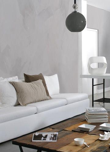 enduit lisse m tallis maison d corative industrie stinside architecture d 39 int rieur. Black Bedroom Furniture Sets. Home Design Ideas