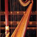 Découverte de la musique : la harpe