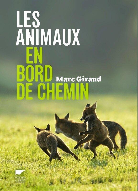 COUVERTURE LES ANIMAUX EN BORD DE CHEMIN