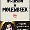 en immersion a molenbeek