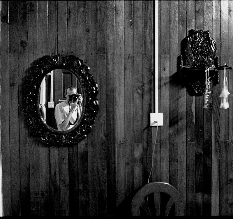 François montagnon photographe autoportrait birmanie-Francois Montagnon auteur-Photographe-© 2019 FOM'SEL & Thanon Oδυσσεύς