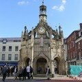 Market Cross - Chichester