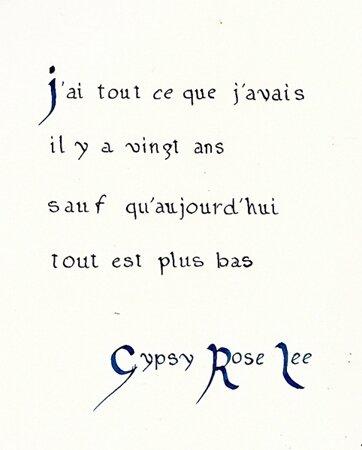 Citations coquines 6
