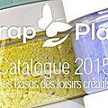 E-catalogue - commande groupée
